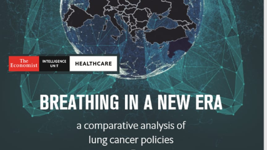 Mycket återstår att göra för människor med lungcancer i Sverige.