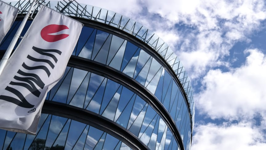 Visma utvider aksjonærbasen med ledende nordiske og internasjonale institusjoner