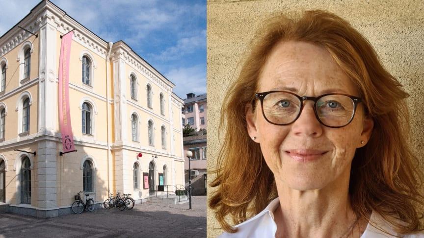 Stina Westerberg blir ny VD för Örebro Teater