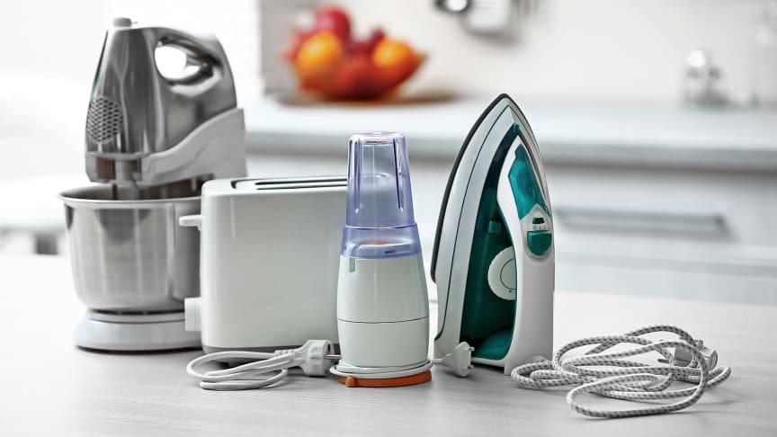 Livscykelanalys – Standard klar för produktkategoriregler för elprodukter