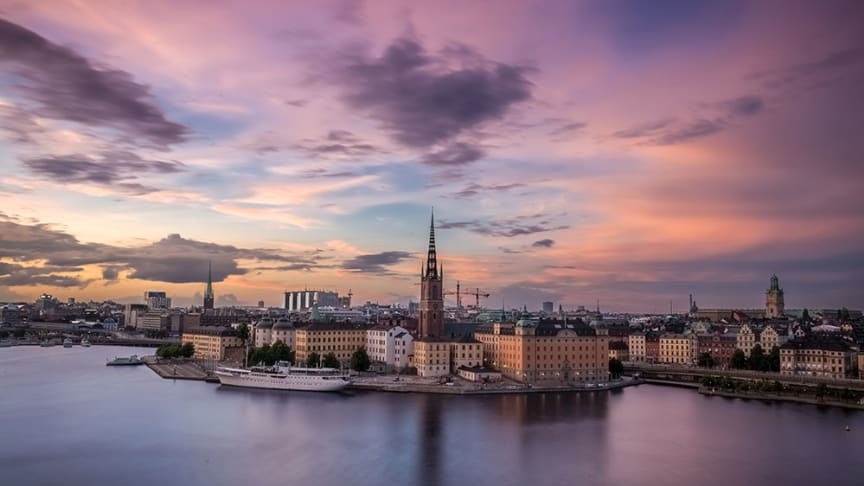 GleSYS förvärvar Stockholm Internet eXchange (STHIX)