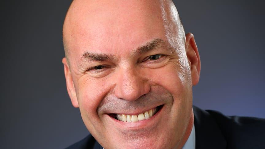 New Managing Director in  Holland and Belgium