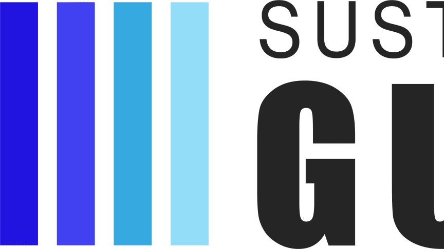 Sustainability Guide logotyp