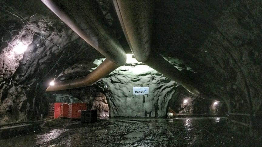 Bygger tunneler og undersjøisk rundkjøring på Færøyene