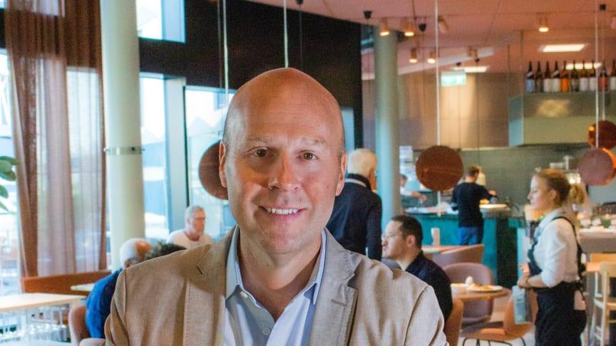 – Som en av de ledande aktörerna i hotellbranschen känns det självklart att ingå i Svensk Franchise och vi ser fram emot att vara en del av det nätverk som erbjuds för att utveckla vår verksamhet säger Johan Michelson.
