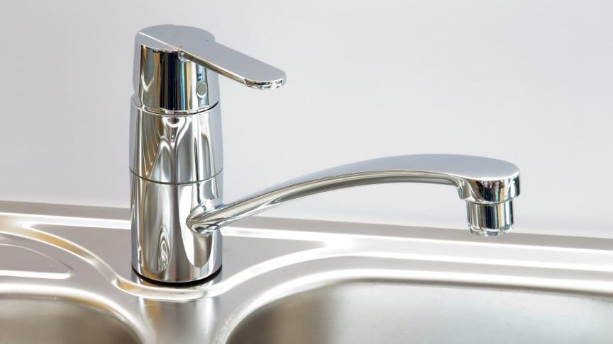Var extra sparsam med det kommunala dricksvattnet tills orsaken för vattenuttaget har hittats, uppmanar NSVA de boende i Grevie med omnejd i Båstads kommun.