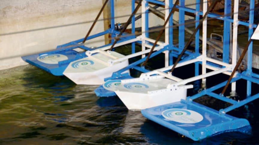 In Depth: Eco Wave Power's prototype set for Black Sea debut