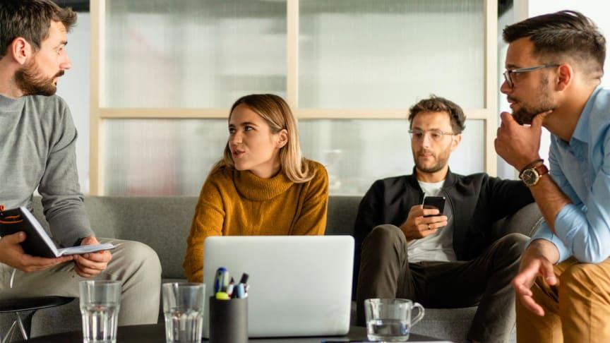 FMV och Nexer Tech Talent startar traineeprogram inom informationssäkerhet