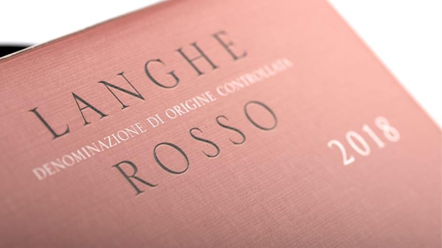Ny premiumbox på Systembolaget – 100% Nebbiolo från Piemonte