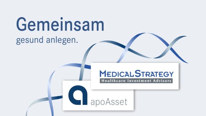 apoAsset stärkt Marktposition bei Gesundheits-Fonds