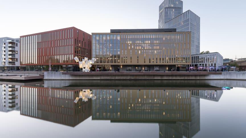 Clarion Hotel & Congress Malmö Live och Malmö Live konserthus lanserar nytt after work-koncept