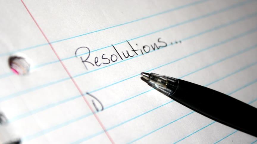 6 nyårslöften som boostar ditt nyhetsrum