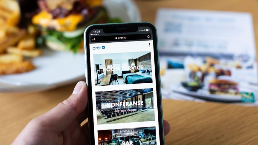 Nordic Choice i nytt samarbeid for å skape enda tryggere gjesteopplevelser