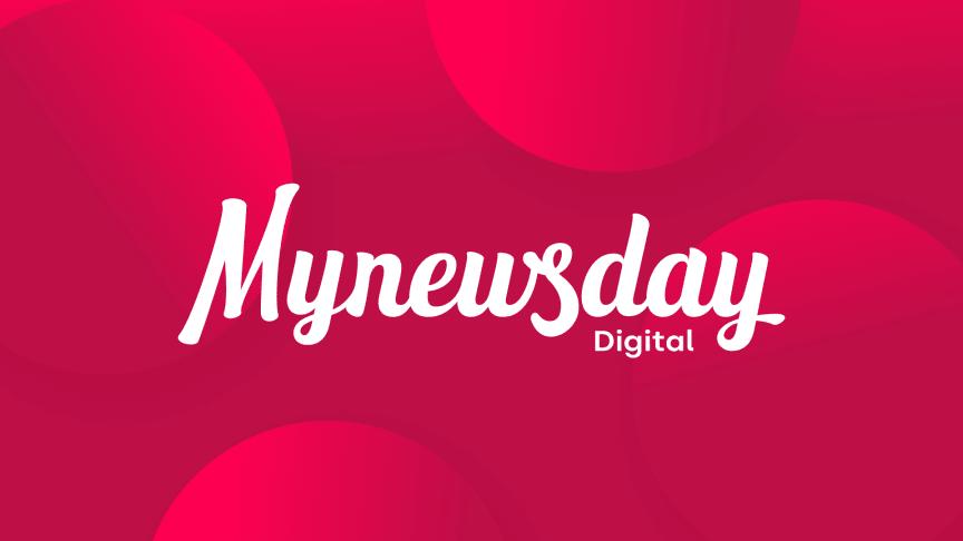 Mynewsday is back!