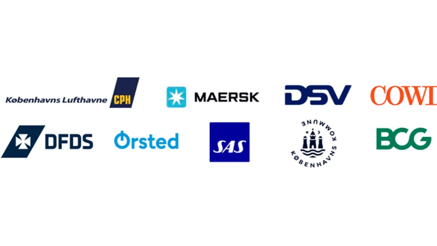 Leading Danish companies join forces on an ambitious sustainable fuel project