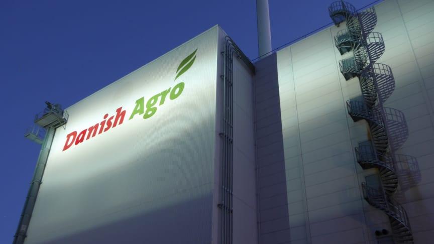 Danish Agro koncernens IT-systemer ramt af målrettet angreb udefra