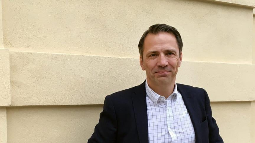 Carl Gustaf Suwe, HR-servicecenterchef.