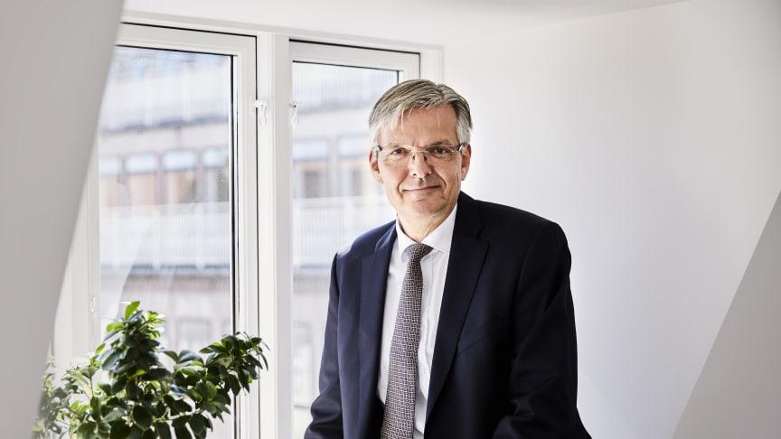 Standard & Poor's confirms KommuneKredit's AAA rating