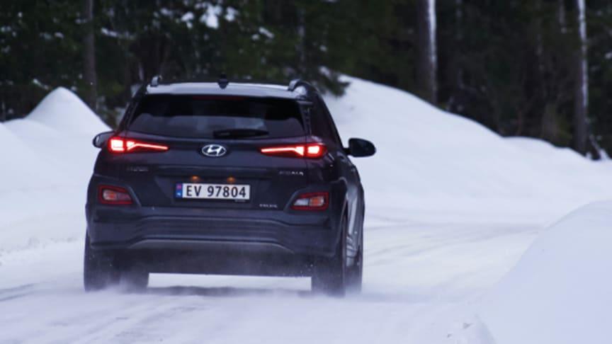 Foto: Endre Igland / Hyundai