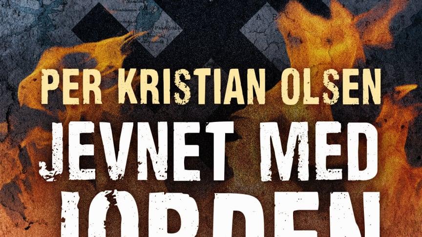 Brenningen av Finnmark og Nord-Troms: En krigsforbrytelse av dimensjoner