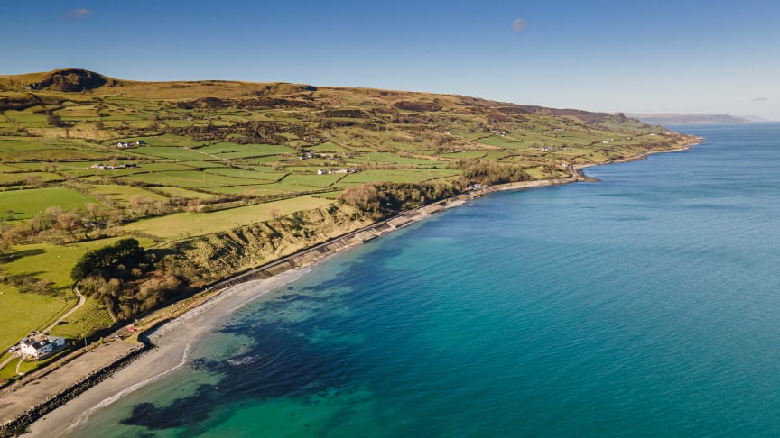 Mid and East Antrim Borough Council wants to hear your views on how the potential of our Borough's stunning coastline and inland waterways can be capitalised on through future tourism planning.
