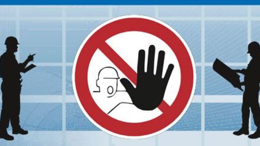 Bei Sanierungen und Instandsetzungen in Gebäuden, die vor 1995 errichtet oder modernisiert wurden, muss mit Asbest gerechnet werden.