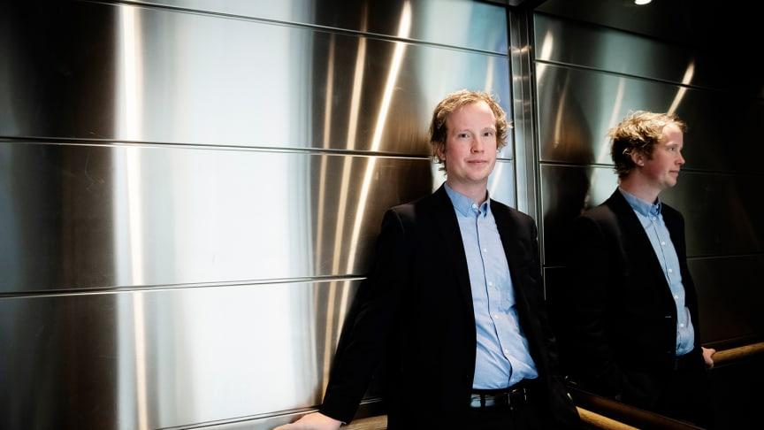 Selv om det forventes en økning i inkassokrav og konkurser, kan det ta tid før det skjer, sier Morten Trasti