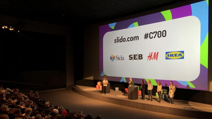 Sveriges största hållbarhetsturné blir digital - och möter unga under en heldag med filmfestival och sustainability hackathons