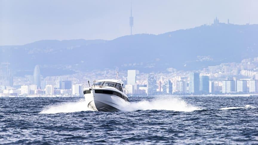 OneHelm ist ab sofort mit noch mehr Anbietern von Marinetechnik kompatibel.