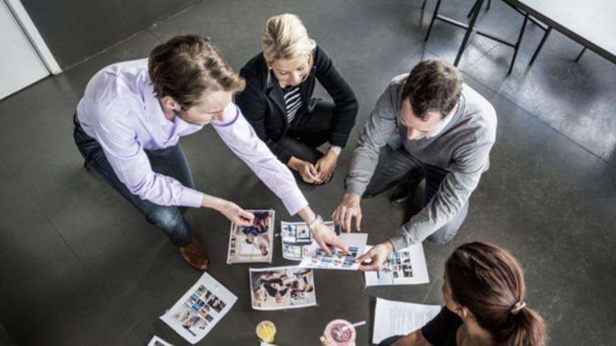 Fondteam investerar miljard i innovativa tillväxtföretag