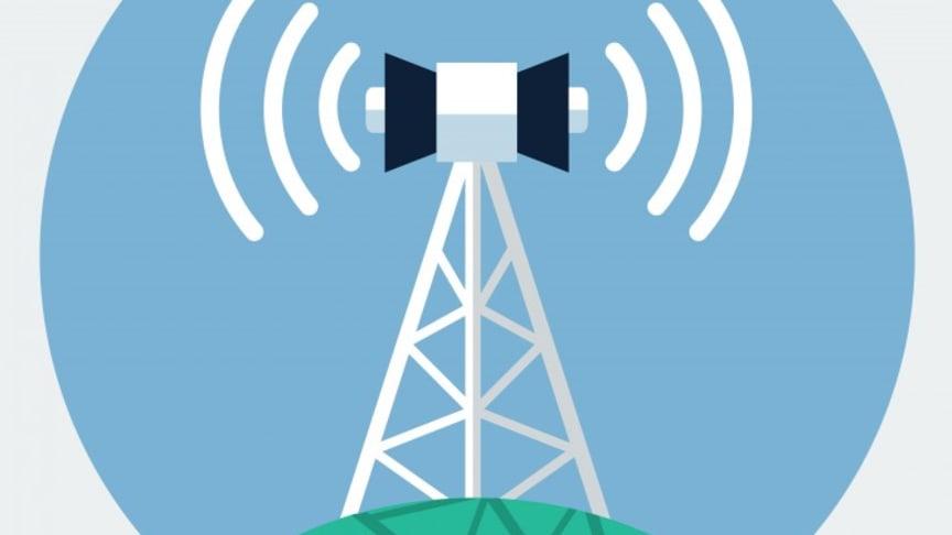 Öresundskraft och StadshubbsAlliansen aktiverar tillsammans med Actility möjligheten för roaming med andra LoRaWAN-operatörer.