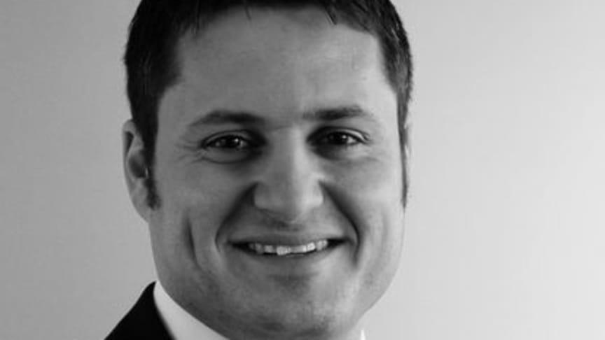 Referent Sebastian Göttert, Leiter VALORIMA, Mannheimer Versicherung AG