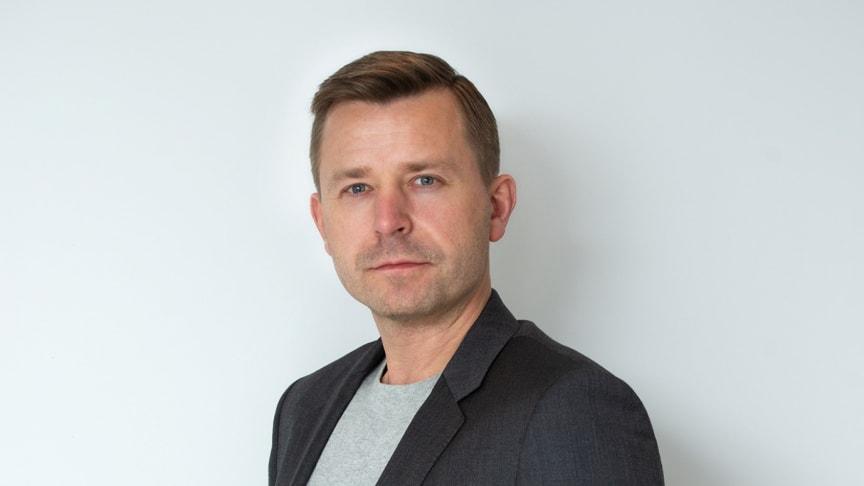 Erik Dibbern blir CFO på Bauer Media Sverige