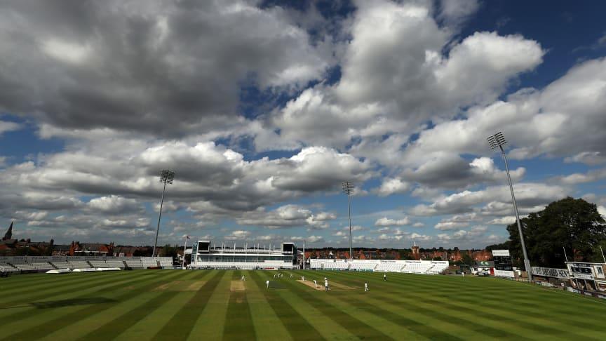 Northamptonshire to host Rachael Heyhoe Flint Trophy final