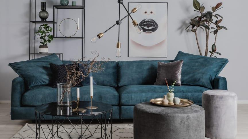 Em home presenterar höstens nyheter – AW18 | EM Home Interior