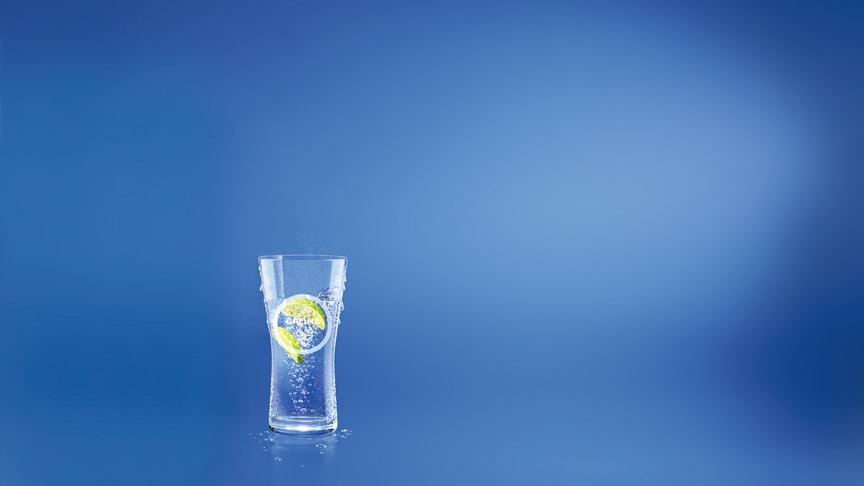 Så kommer du ihåg att dricka vatten i sommar