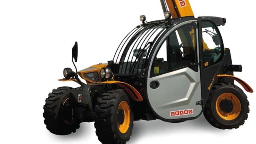 Kurottajavalikoimassa on tarjolla sekä ketteriä erikoiskurottajia että järeämpiä 35 metriin ulottuvia laitteita.