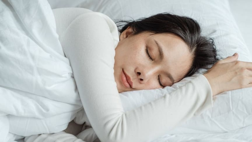 Academics are seeking those who have had a problem sleeping recently as well as 'good sleepers' to take part in the study