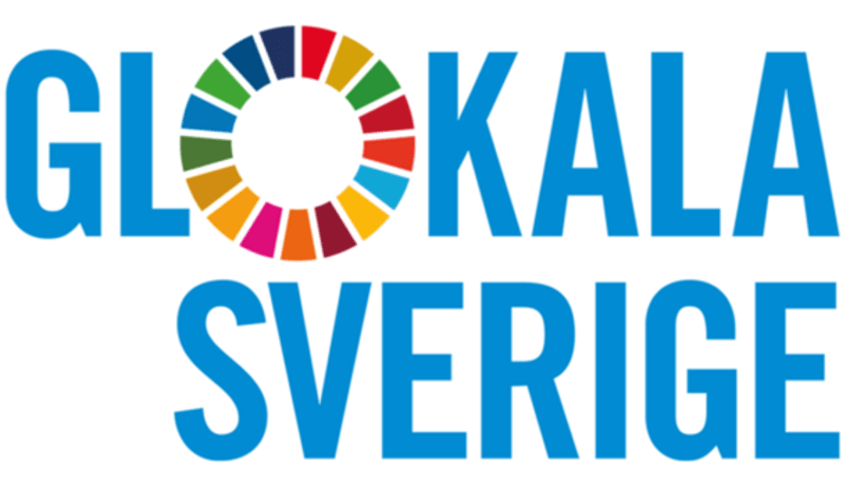 Lidköping deltar i Glokala Sverige