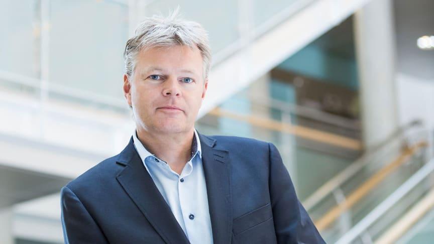 Trygve Simonsen, CEO, First Rent a Car Norway AS, Hertz Bilutleie