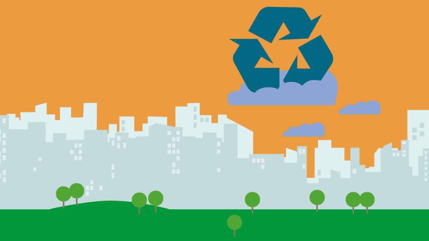Var med och påverka renhållningsordningen i Burlöv och Malmö