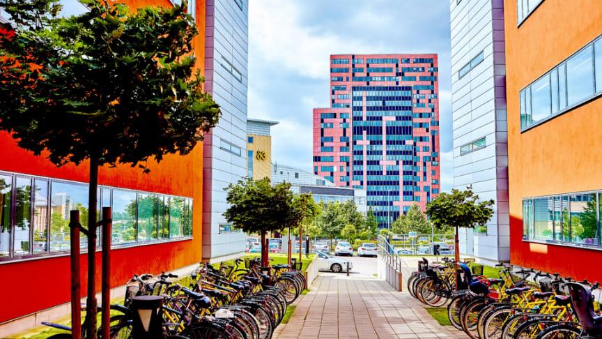 FN öppnar globalt innovationscenter i Lund i samarbete med Ideon Science Park