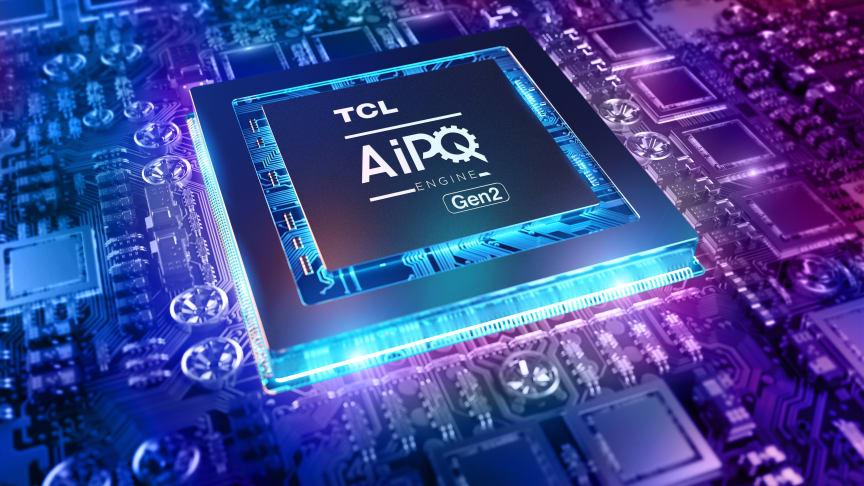 TCL esittelee uuden, älykkään näyttöteknologian IFA 2020 -tapahtumassa