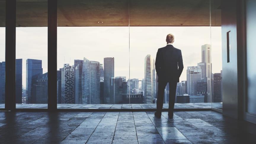 Trendbrott i företagsledares prioriteringar – samhällspåverkan är viktigast