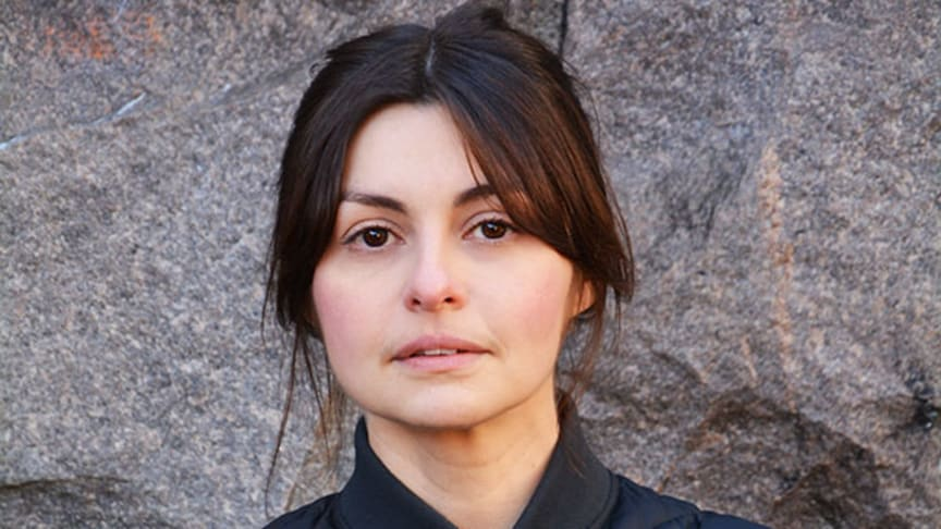 Badrumsinredaren Noemi Ivanova pratar badrumsdrömmar