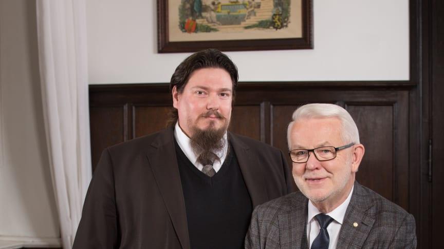 Jobst-Peter Gerlach-v. Waldthausen und seit 2018 sein Sohn Timor Gerlach-v. Waldthausen führen als geschäftsführende Gesellschafter das Unternehmen in die kommende Ära.