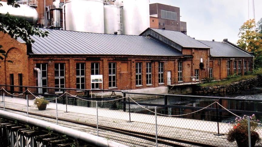 Frövifors Pappersbruksmuseum är ett ekomuseum - dvs det finns kvar i sin ursprungsmiljö och industrin har haft stor ekonomisk betydelse för bygden.