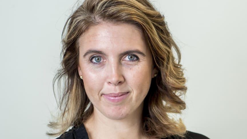Sofia Bothelius, Chef Produktion och Hållbarhet Åhléns