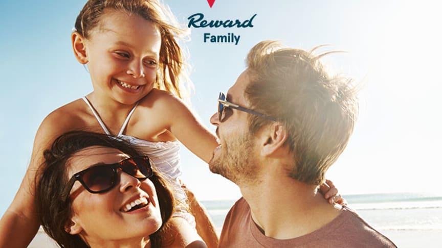 Cuenta Familiar, un nuevo producto de Norwegian Reward para familias y amigos
