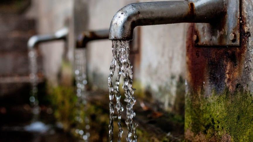 Du drikker vel heller ikke forurenet vand